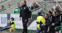 Neil Lennon handed five-match ban by Uefa