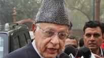 Farooq Abdullah's Partition shocker: Not Jinnah, but Nehru and Sardar Patel wanted a separate country