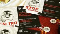 Vietnamese drug gangs under fire in Eastern Europe