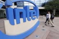 Intel's McAfee unit said to draw interest from Thoma, Permira