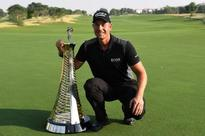 Major champion, Olympic medallist, second Race to Dubai title: Stenson's 'best year of my career'