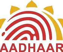 Now, Aadhaar number required for a PAN card!!!