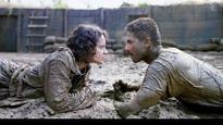 Shahid Kapoor has the BEST response to news of a fallout with Rangoon co-star Kangana Ranaut!