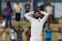 Kohli breaks Waugh's record