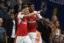 Mesut Ozil injury update: Arsenal playmaker plays down fitness fears