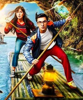 Jagga Jasoos Review: Ranbir-Katrina's breezy, breakneck adventure