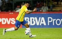 Brazil beat Venezuela to go top of South American group