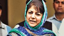 Mehbooba Mufti hopes panchayat polls will draw voters