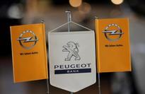 GM demands non-compete clauses in return for Opel patents - Spiegel