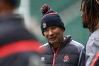 Eddie Jones: '10-15' England players could make British and Irish Lions squad