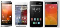 Xiaomi MI 4, OnePlus One, HTC One M8, or Motorola Moto X 2014: Which One should You Buy?