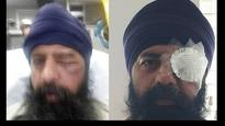 Hate crime: US court sentences 2 persons who assaulted Sikh-American Maan Singh Khalsa