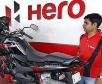 Passing on GST benefits: Honda, Hero MotoCorp, TVS Motor announce price cuts