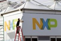 NXP Semiconductors expects to grow at CAGR of 5-7 percent by 2019