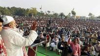 AIUDF chief draws flak for asking Muslims to unite against Hindus
