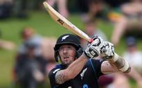 County cricket for Ronchi