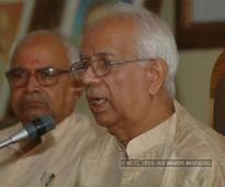 Think before accusing Army, says Bengal governor