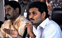 TDP-BJP deceived State, says Jagan