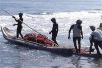 TN fishermen chased away by Lankan navy, fishing nets cut