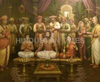 Life of Shivaji in 120 paintings: Mumbai to host exhibition on Maratha king
