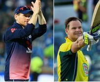 ICC Champions Trophy 2017, England vs Australia, Live cricket score and updates: Warner, Finch open for Australia
