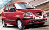 2018 Hyundai Santro will replace i10, rival Renault Kwid