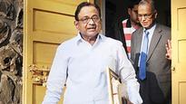 BJP MPs to Chidu: Stop discussions on Aadhaar in panel
