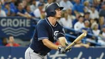 Padres may discover a new star in Alex Dickerson following Melvin Upton trade