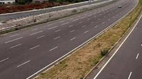 NHAI is executing nearly 205 highway projects across the country