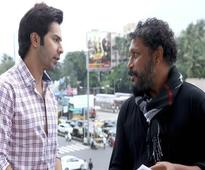 Varun joins Shoojit Sircar for a love story, titled October