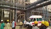 NTPC explosion: 4 laborers died, many injured as boiler explodes at Unchahar plant in Raebareli