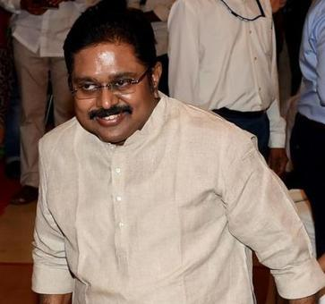 After marathon 11-hour grilling, Dinakaran to be questioned today again
