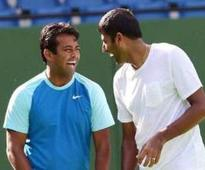 Rio: If experienced Paes-Bopanna adapt together, they can go far