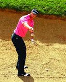 Sand Saves - With Fredrik Andersson Hed - European tour stat leader
