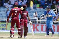 Super Lewis decimates India as West Indies win by 9 wkts
