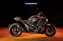 Ducati Diavel Diesel Limited Edition Unveiled | 666 Produced