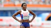 Christine ohuruogu and jo pavey get the nod for rio olympics