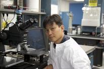 Enevate's Dr. Benjamin Park Receives 2016 Innovator of the Year Award