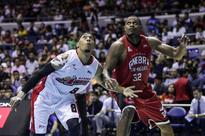 Tenorio says Kings import Brownlee will only get better