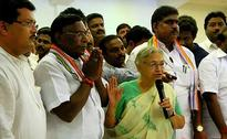 V Narayanasamy To Be Next Puducherry Chief Minister
