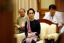 In Myanmar, political mood sours as transition talks hit a snag