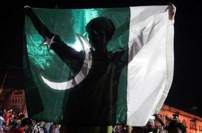 23 booked in Kerala for celebrating Pak cricket victory