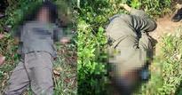 Slain Maoist Ajitha's family refuses to accept her body: Kerala police