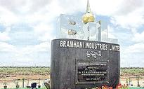 Government cancels 10,760 acre land allotment to Brahmani