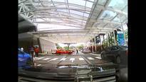 Taxi ploughs into man at Marina Bay Sands Tower 1