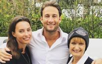 Dame Tessa Jowell has been battling brain cancer since May, her family reveal