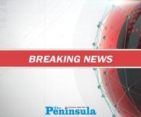 Israeli missiles hit near airbase outside...
