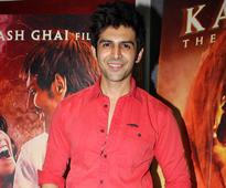 Why is Kaanchi's Kartik Tiwari absent from promotions?