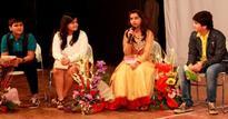 Kids judge children's films at 9th International CHINH India Kids...