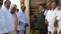 Reopen Cement Factory: Telangana CM